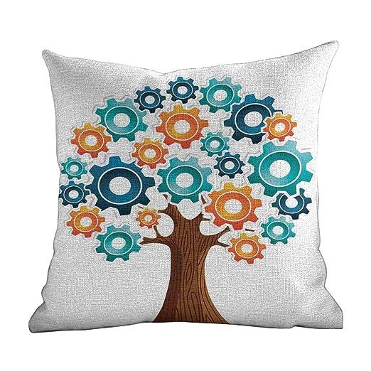 Matt Flowe Fundas de Almohada Elegant Comfort, decoración ...
