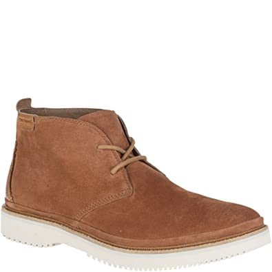 9d9c38c4b11 Hush Puppies Mens Fredd Bernard Boot