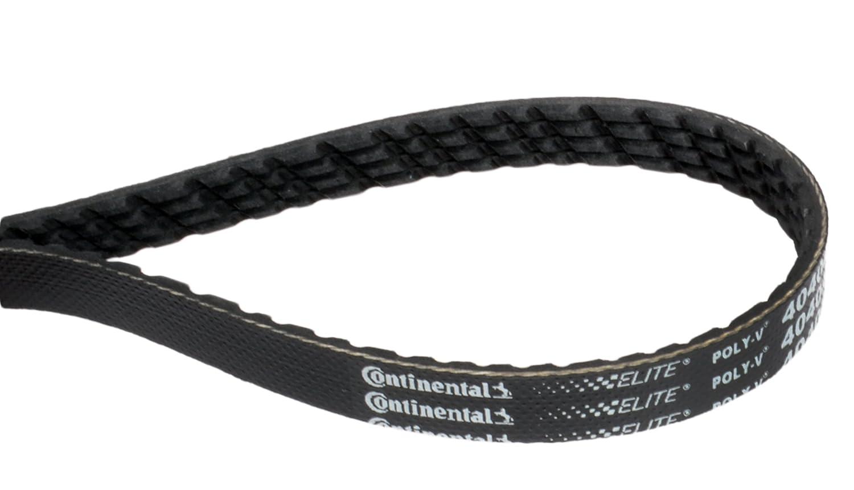 Continental 4040372 OE Technology Series Multi-V Belt Continental ContiTech