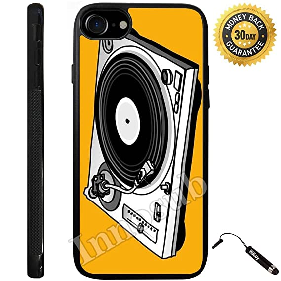dj iphone 7 case