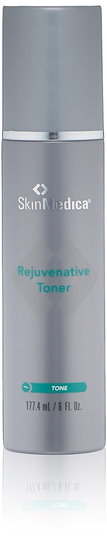 SkinMedica Rejuvenative Toner, 6 Oz