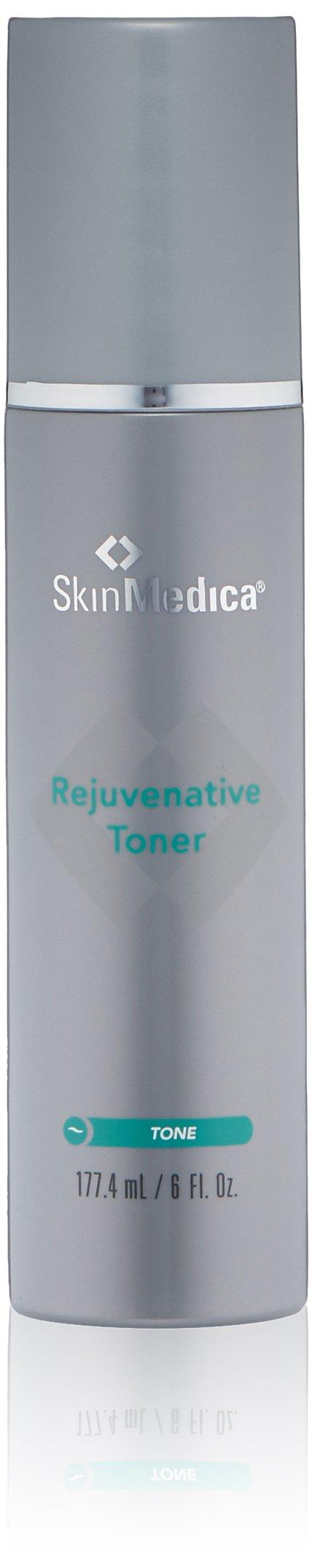 SkinMedica Rejuvenative Toner, 6 oz. by SkinMedica