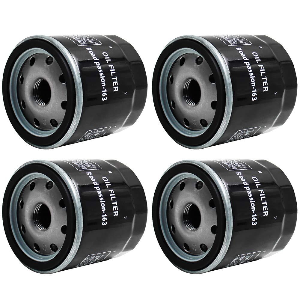 Road Passion Filtres /à huile pour R1150R 1150 2001-2006// R1150RS 1150 2001-2005// R1150RT 1150 2001-2005