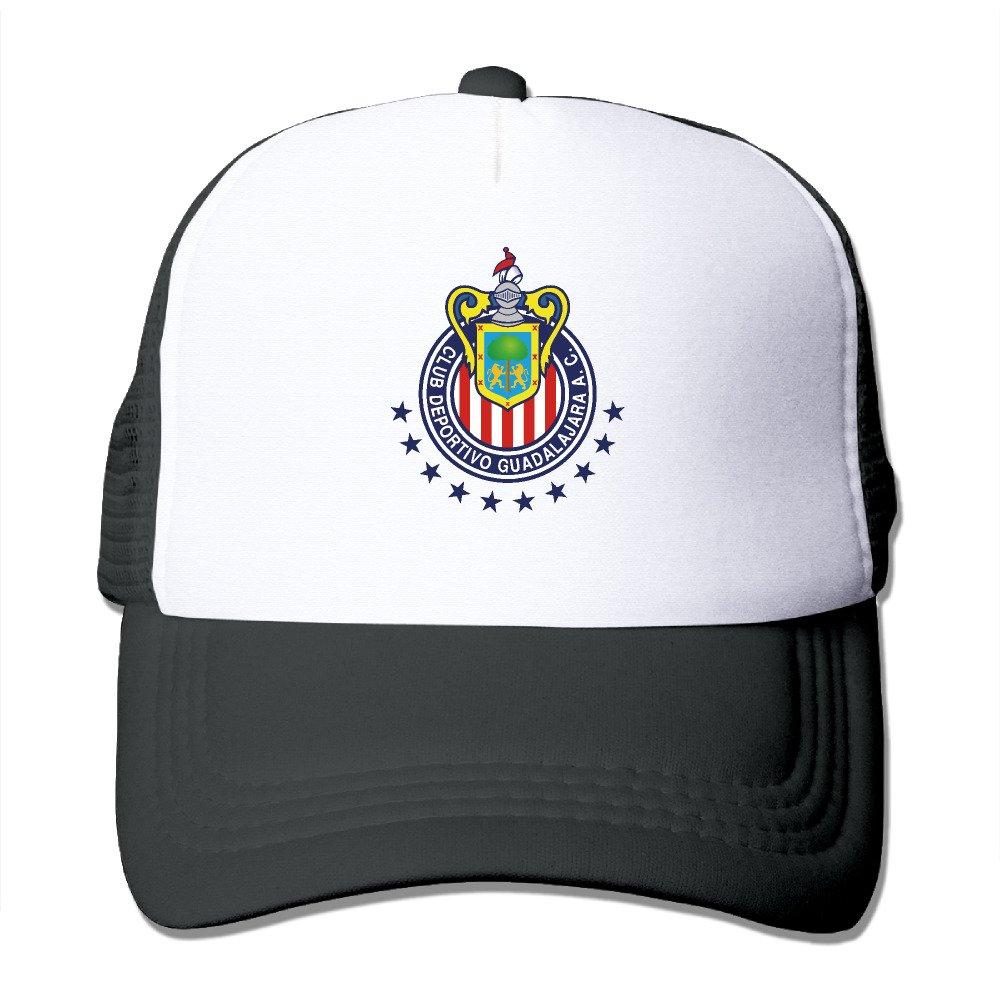 Cool Trucker gorro Chivas de Guadalajara de malla ajustable gorra ...
