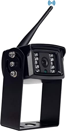 CAMONS Digital Wireless Backup Camera Waterproof IP69K Original Camera