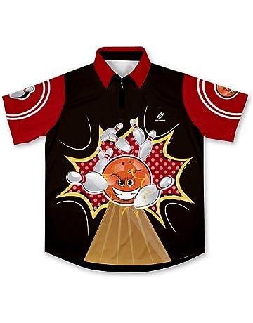 621f069abbf2b ScudoPro Crash Bowling Jersey