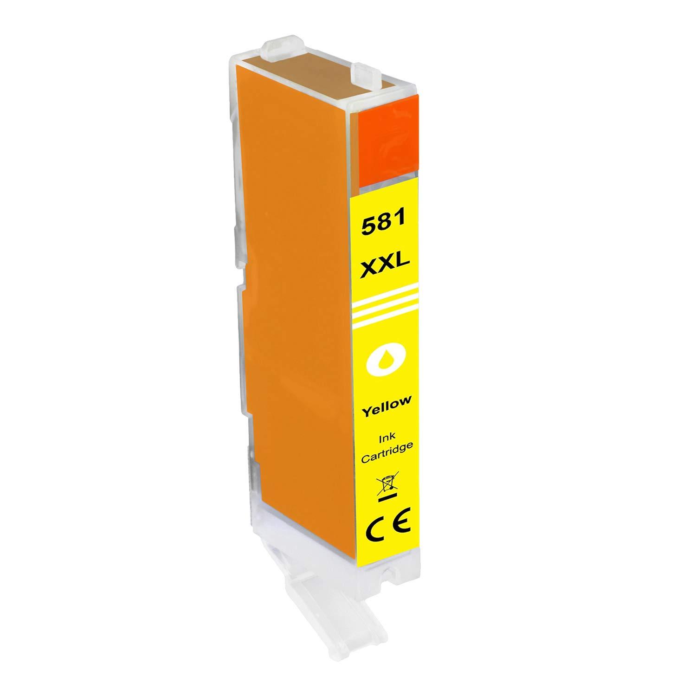 Gorilla Ink Tinta XXL L gi378 X L XXL Compatible para Epson Expression Photo (1) Farbset 6 Patronen d61669