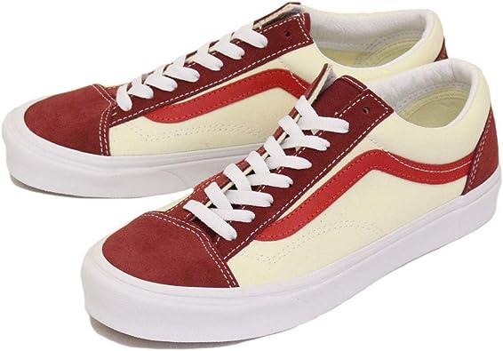 Amazon.com | Vans Unisex UA Style 36 VN0A3DZ3VXZ | Fashion Sneakers