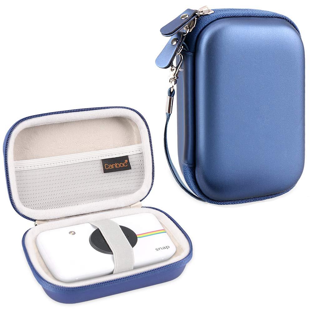 Funda Para Polaroid Snap Y Touch Instant Print (azul)