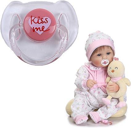 ciucci per bambole reborn amazon