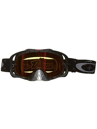 Air Space MX Brille, Farbe: schwarz, Größe: one Size one Size schwarz