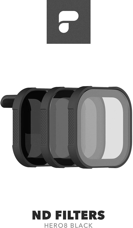 PolarPro Filter 3er Set Shutter para GoPro Hero 8: Amazon.es ...