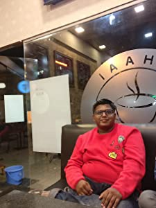 Akash Rumade