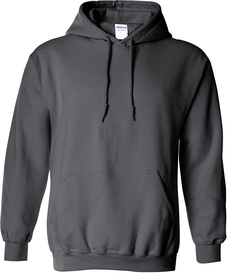 Gildan Heavyweight Hooded Sweatshirt 2b0b3b6fe4b20