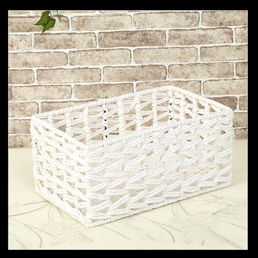 panier pour etagere cube