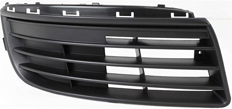 Left Driver Fog Lamp Cover Grille Type-5 fits 2005 2010 VW Jetta