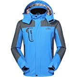 Waterproof Jacket Mens Raincoats-GIVBRO New...