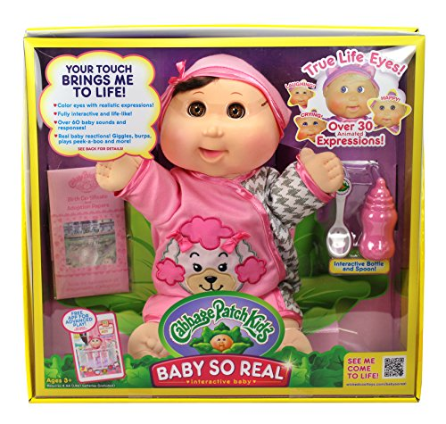 - Cabbage Patch Kids 14