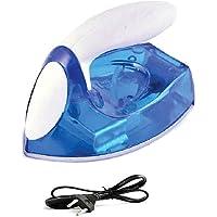 Kytaste Portable Travel Mini Electric Iron (Multicolour)