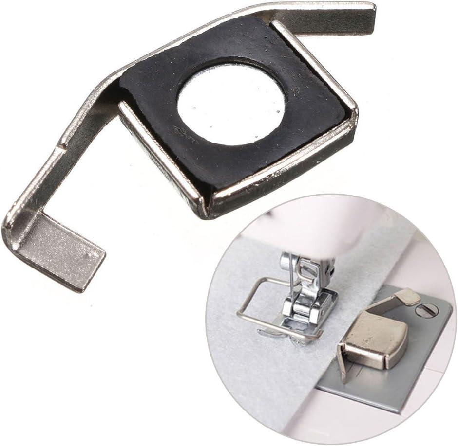 Guía magnética de costura para máquina de coser doméstica o ...