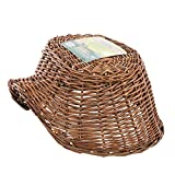Ware Manufacturing Hand Woven Willow Twigloo Small Pet Hideout, Medium