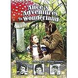Alice's Adventures in Wonderland [Reino Unido] [DVD]