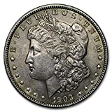 1903 Morgan Dollar XF $1 Extremely Fine
