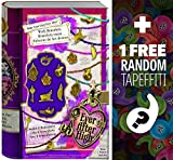 Ever After High Wish Bracelet Kit + 1 FREE Mini-Tapeffiti Bundle