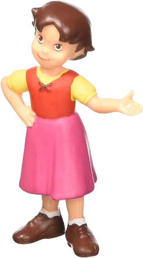 Figura Heidi: Amazon.es: Juguetes y juegos