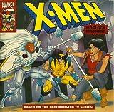 Morlock Madness, Marvel Comics Staff and Gray Morrow, 0679857109