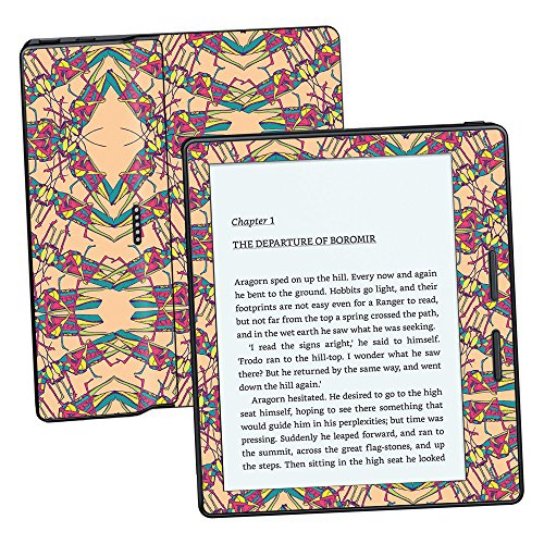 (MightySkins Skin for Amazon Kindle Oasis 6