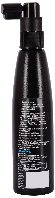 Amazon.com: Alembic Melitane Altris 5 Solution, negro, 60 ml ...