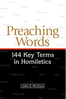 The Six Deadly Sins of Preaching: Becoming Responsible for the Faith