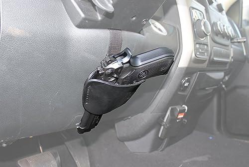 Grand Gun Works Ride Ready Car Holster