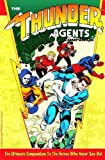 img - for The Thunder Agents Companion book / textbook / text book