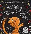 The Story of Tantrum O'Furrily