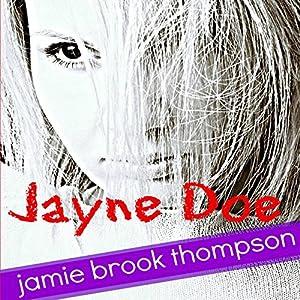 Jayne Doe Audiobook