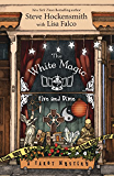The White Magic Five and Dime (A Tarot Mystery Book 1)