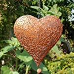 Large Hanging Copper Coloured Mosaic...