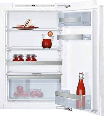neff k236a3 einbaukühlschrank 88 cm a kühlteil 145 liter