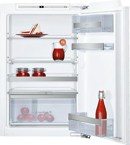 Neff K236A3 Einbaukühlschrank / 88 Cm / A+++ / Kühlteil: 145 Liter /  Flachscharnier: Amazon.de: Elektro Großgeräte