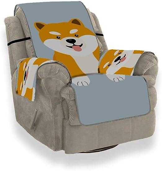 LMFshop Juego de Mesa Peones Cooperación Silla Funda de Funda para sofá Seater Funda de sofá Protector de Muebles para Mascotas, niños, Gatos, sofá: Amazon.es: Hogar