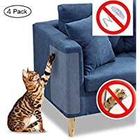 Andy Mr Cat Scratch Furniture, 4 Protectores