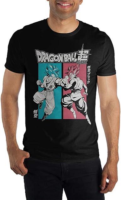 Dragon Ball Super Short Sleeve T-Shirt