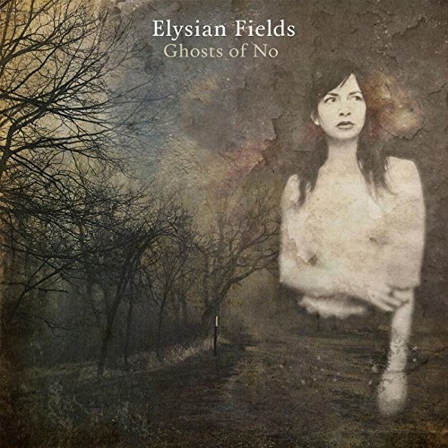 Elysian Fields - Ghosts Of No - CD - FLAC - 2016 - WRE Download