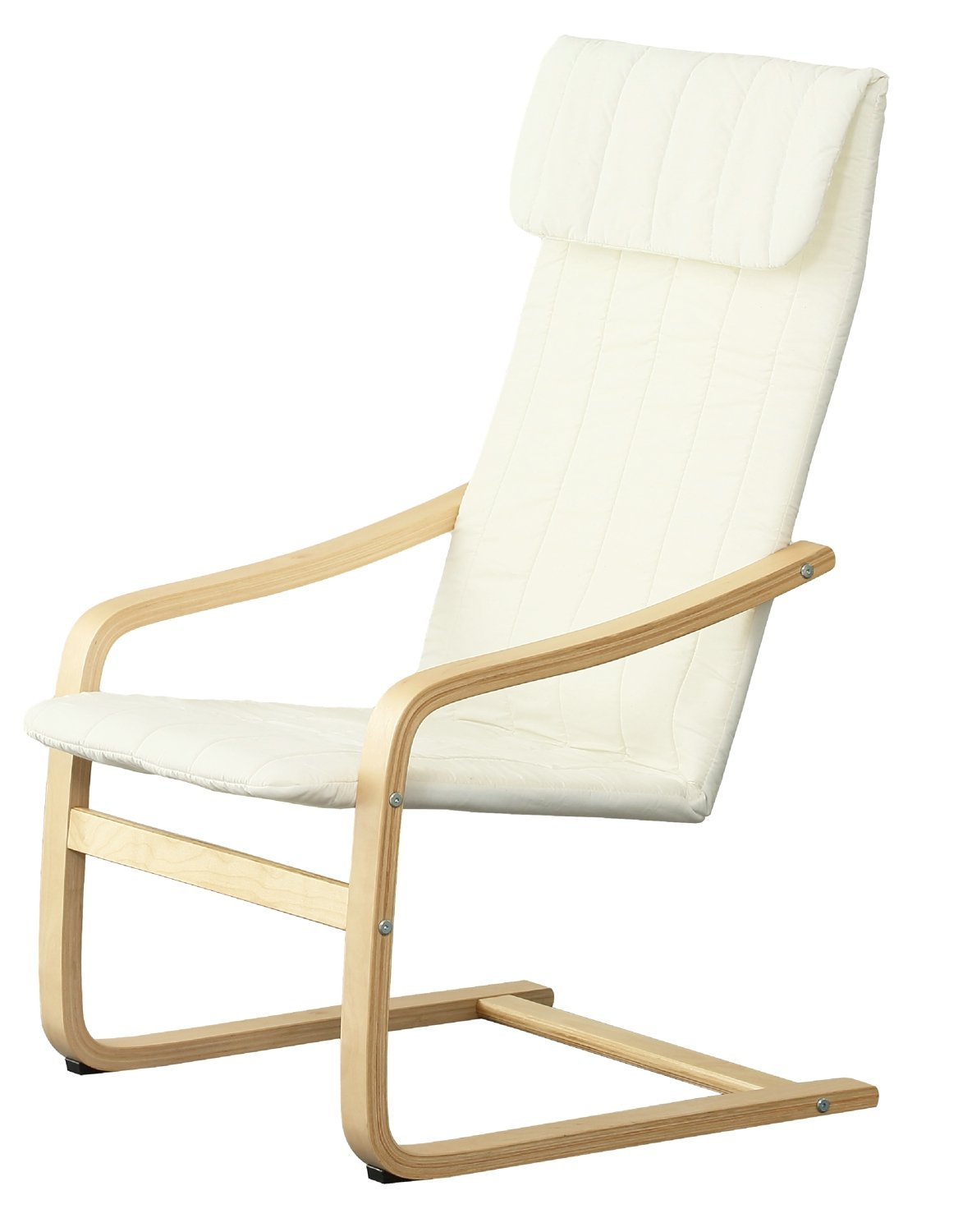 Orolay Relax Chair Lounge Bentwood with Poly cotton  : 61SqdEKlK9LSL1500 from www.ebay.co.uk size 1184 x 1500 jpeg 92kB