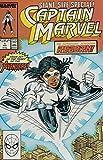 #5: Captain Marvel (2nd Series) #1 VF/NM ; Marvel comic book