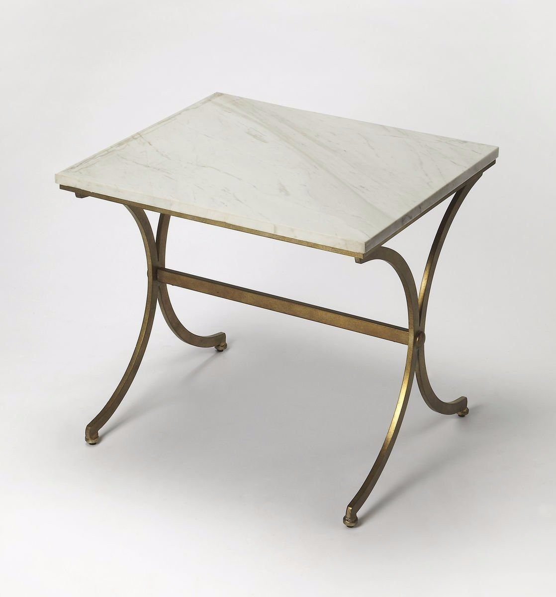 Ambiant Modern ACCENT TABLE Gold