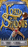 Lord of the Shadows (The Second Sons Trilogy, Book 3)