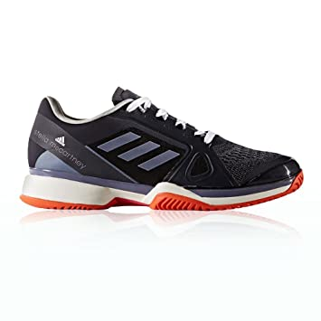 detailed look 5f4bd 7d214 Adidas ASMC Barricade 2017 Womens Tennis Shoes - SS18-8, Tennis - Amazon  Canada